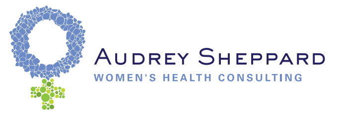 audrey sheppard consulting